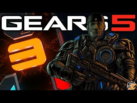 Gears of War 5 - 3 things the Coalition Studio needs to get right! (Gears of War 5 Discussion)