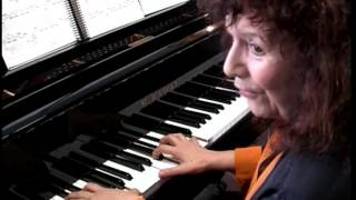 ELSA PUPPULO TEACHES HOW TO PLAY CHOPIN ETUDES. Etude Op 10 No 1