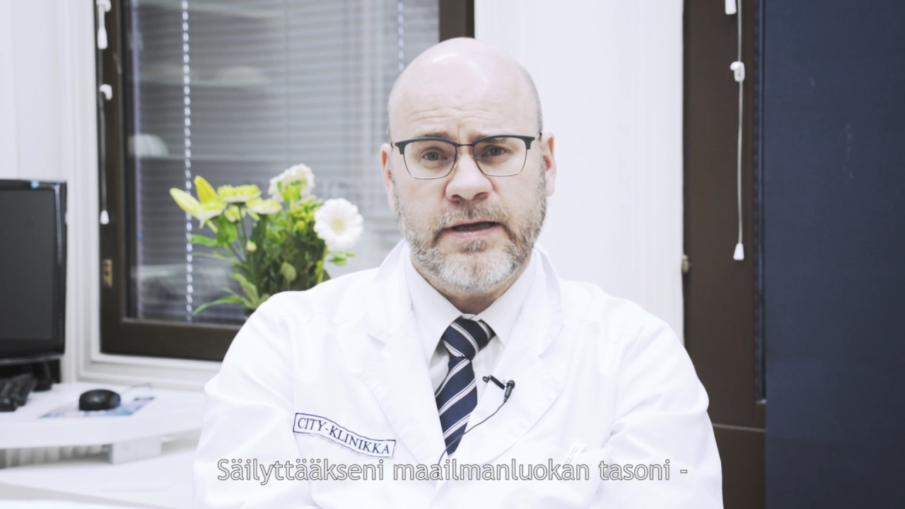 Gynekologi Helsinki