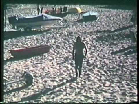 Abersoch Beach in 1970 Part 2