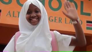 Elimu ya Kenya Primary School Vorstellung der Schule 2018