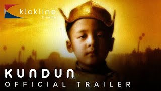 1997 Kundun  Official Trailer 1 Touchstone Pictures