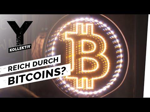 Bitcoin - Blase oder digitales Gold? Der Hype um die Kryptowährung I Y-Kollektiv Dokumentation