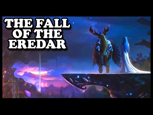 Grubby | Wc3 Reforged | The Fall Of The Eredar