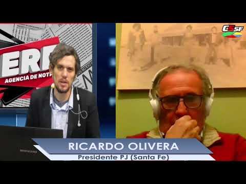 Ricardo Olivera: Habrá que bajar un poco los decibeles