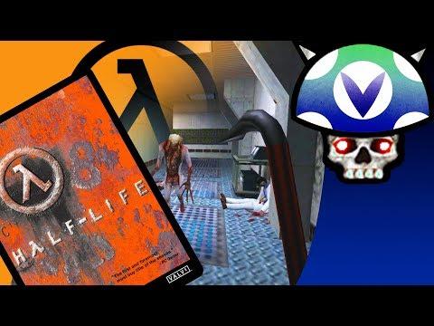 [Vinesauce] Joel - Half Life Marathon: Half Life