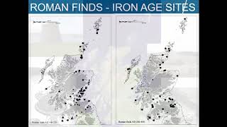 Whither Roman Scotland?