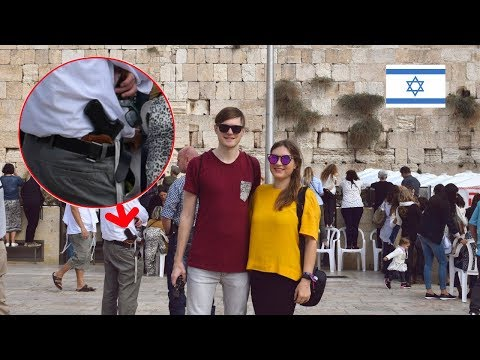 Is Israel safe to travel to?