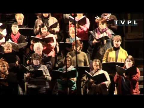 Requiem Romana Maciejewskiego w Katedrze Westminster w Londynie
