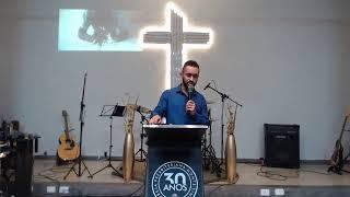 Culto Dominical 15 de agosto 2021