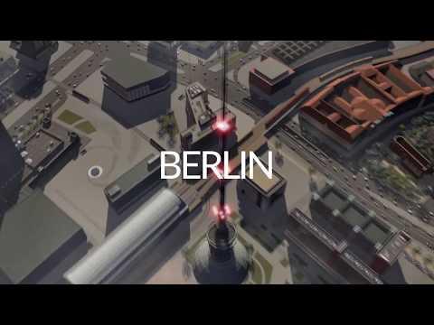 IRC 2019 Berlin
