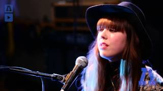 Diane Birch - Everybody Wants to Rule the World (Tears for Fears Cover) - Audiotree Live