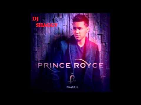 New tema de PRINCE ROYCE (TE ME VAS) By (Dj SHAGGY)