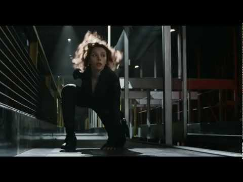Marvel's The Avengers Music Video (HD) - Unbroken (Black Veil Brides)