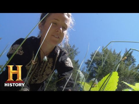 Alone: Meet Callie (Season 3) | History
