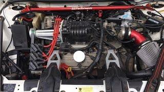 1999 Pontiac Grand Prix GTP MOD VIDEO!!