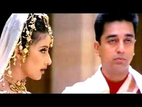 Bharateeyudu Movie    Maayaamachchendra Video Song    Kamal Haasan, Urmila