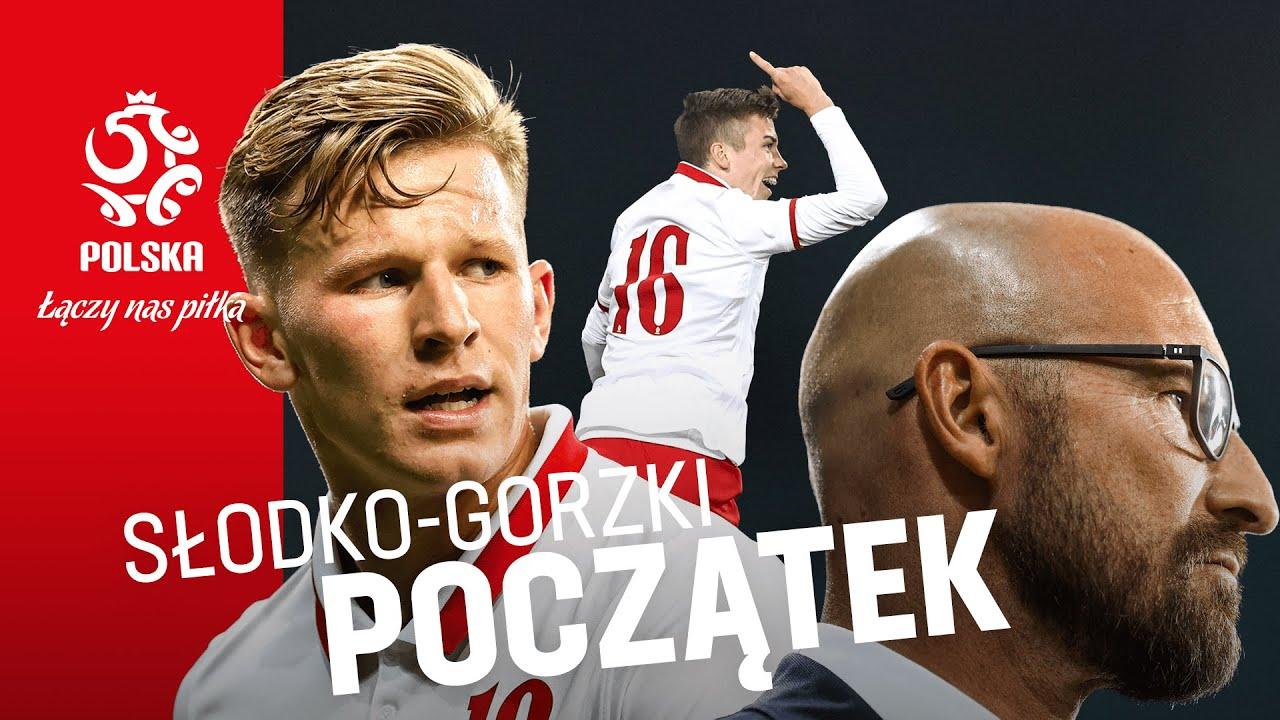 """""""W TEJ GRUPIE JEST SIŁA"""". Tak kadra U-21 rozpoczęła eliminacje mistrzostw Europy"""