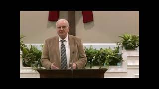Communication From God (Pastor Charles Lawson) Wednesday (Night) Preaching: Jan 20 2021