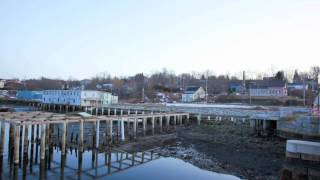 Front Street Shipyard - About the yard