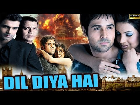 dil-diya-hai---emraan-hashmi,-geeta-basra-&-mithun-chakraborty---full-hd-bollywood-hindi-movie