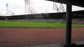 A Video Tour of Rickwood Field - America's Oldest Ballpark