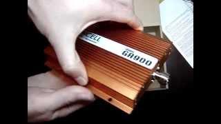 GSM репитер INCELL mini GA900 (www.shop-gsm.net)(ВНИМАНИЕ! Для усиления сотового сигнала в диапазоне 900 МГц сейчас мы рекомендуем бюджетный GSM репитер..., 2011-12-11T20:00:28.000Z)
