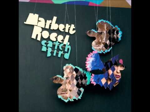 Marbert Rocel - My Bed