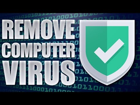How to Remove Viruses From Your Computer from YouTube · Duration:  22 minutes 49 seconds