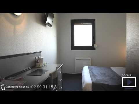La Ville en PierreHôtel la Ville en Pierre, Hôtel 2 étoiles à Rennes (35) en Bretagne - TiVi Guide