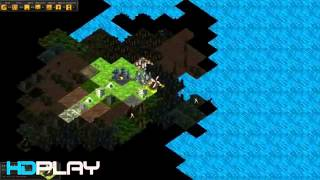 A Valley Without Wind 2   Gameplay PC  HD