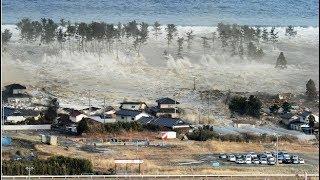 Tsunami 2004 more boxing day tsunami footage!