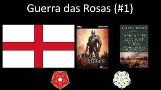 [Inglaterra] Guerra das Rosas (#1): Ricardo II