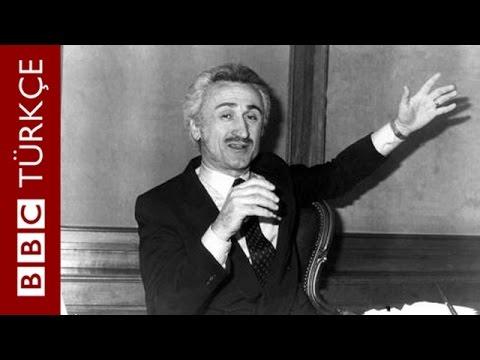 ARŞİV ODASI: Cevher Özden (Banker Kastelli), 1983 - BBC TÜRKÇE