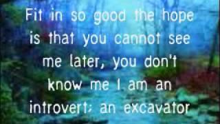 Santigold- L.E.S Artistes Lyrics