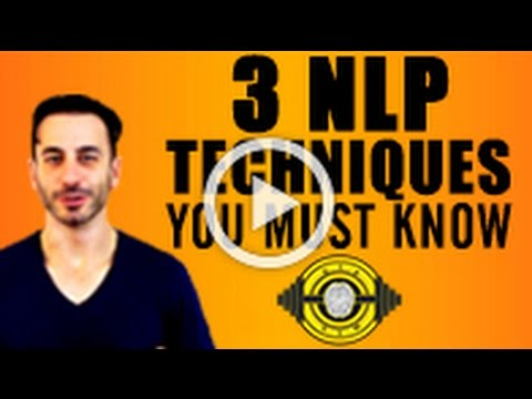 3 NLP Techniques You Must Know