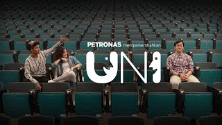 #PETRONAS National and Malaysia Day...