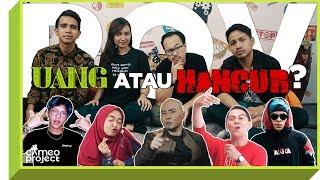 POV - MASA DEPAN YOUTUBE INDONESIA feat. SKINNYINDONESIAN24 & CANIA CITTA