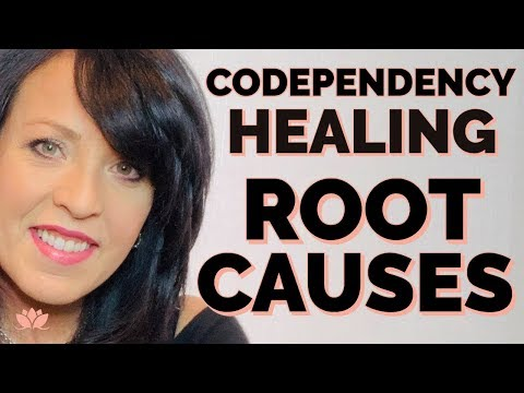 Codependency--Empowering The Victims--By Understanding What Went Wrong