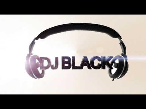 David Guetta The Alphabet (DJ Black remix)