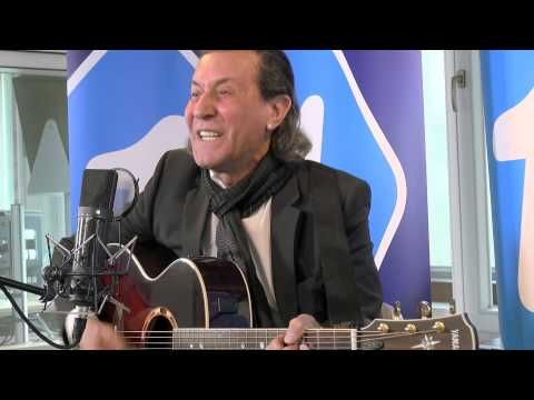 "Albert Hammond ""The Free Electric Band"" live & unplugged"