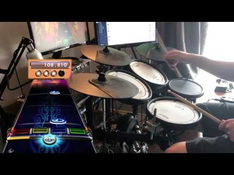 1st ever Reson-8-R (Pts. I & II) by Christopher J. - Pro Drums FC