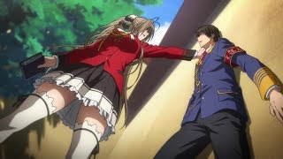 Amagi Brilliant Park「AMV」I'm Good