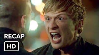 Shadowhunters Season 2 Recap (HD)