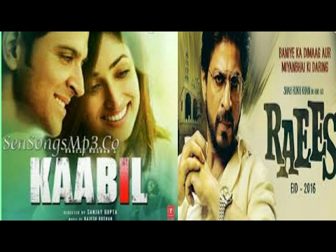 How To Download Kabil And Raees Movie Free...