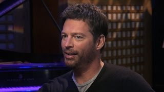 Harry Connick Jr. has the best times in the Big Easy