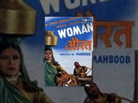 Aurat 1940 Full Movie | Sardar Akhtar,...