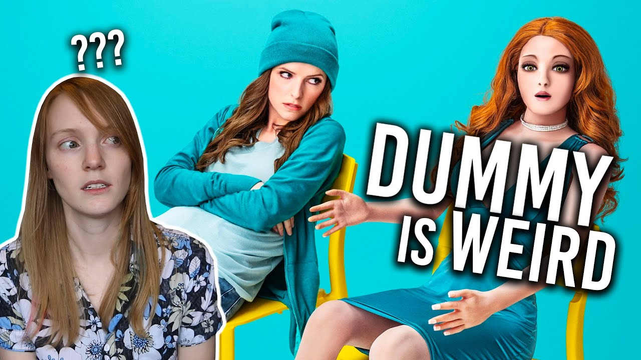 Dummy is the WEIRDEST Show (Quibi 2020)