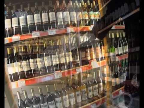 Кто продает алкоголь по ночам