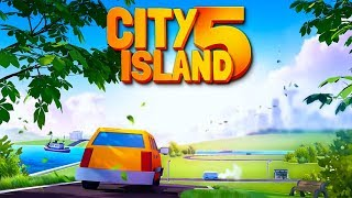 City Island 5 - Android Gameplay ᴴᴰ